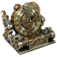 Steampunk Homeware : Gothic Clothing, Gothic Boots and Gothic Jewellery. Steampunk clothing, Steampunk jewellery. Steam Punk boots and Clothing, Boots by New Rock and Demonia