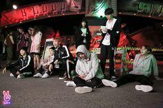 RUN BTS! 2017 - Epi.24