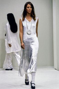 Prada Spring 1994 Ready-to-Wear Fashion Show - Christy Turlington Burns