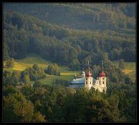 Jizerské hory a Ještědský hřbet - Fotografie našich horalů