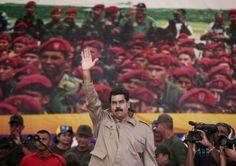 Judiciário impede referendo para tirar Maduro do poder e Venezuela pode ter guerra civil