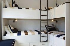Bunk Bed Idea