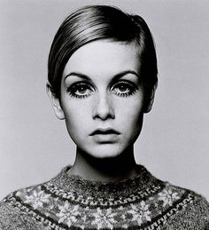 1960s, 60s, 70s, black and white, blak and white, classic, cute, eyelashes, face, faces, fashion, fashion: editorials, fashion: styling, female, girl, hair, lashes, mod, model, people, photography, photography: portraits, thin, twiggy, woman