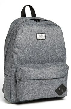 Vans 'Old Skool II' Backpack available at #Nordstrom