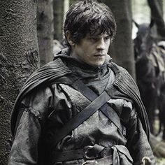 RAMSAY SNOW-BOLTON.. One sick twisted fuck if there ever was one
