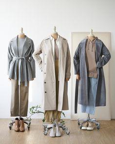 Street Hijab Fashion, Muslim Fashion, Modest Fashion, Korean Fashion, Fashion Outfits, Cozy Fashion, Minimal Fashion, Fashion Looks, Clothes Mannequin