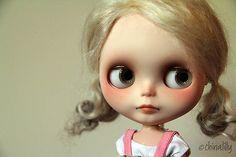 China-Lilly / Custom #9, the lovely Nightingale.