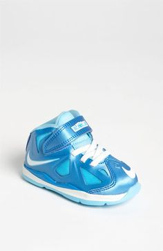 baby lebron james shoes
