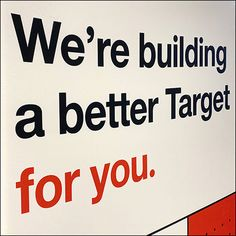 Construction Signs, Store Fixtures, Close Up, Signage, Effort, Target, Retail, Building, Building Signs