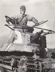 "Imperial Japanese Army Medium Tank Type 97 ""Chi-ha"" 九七式中戦車 チハ け, pin by Paolo Marzioli"