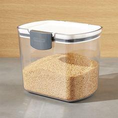 Progressive ® ProKeeper 1.5-Qt. Brown Sugar Storage Container | Crate and Barrel