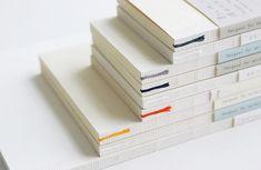 Midori Bullet Journal Midori Minimalist Notebook Planner | Etsy