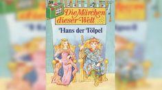 Hans der Tölpel - Die Märchen dieser Welt Nr. 59