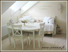 Kuvia – Photos of Villa Sinuksi Villa, Furniture, Home Decor, Beautiful, Style, Gate Valve, Swag, Decoration Home, Room Decor