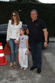 Angélica e Luciano Huck comemoram o aniversário de 2 anos de Eva   Quem - Notícias em QUEM News