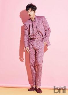Bnt International Puts the Focus on Descendants of the Sun's Jin Goo Bh Entertainment, Jun Matsumoto, Hong Ki, Descendents Of The Sun, Park Hyung, Park Seo Joon, Jin Goo, Park Bo Gum, Celebrity