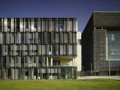 The ThyssenKrupp Quarter - 谷德设计网