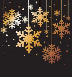 35 High Quality Free Christmas Vector Graphics | DeMilked