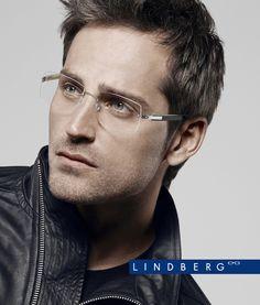 LINDBERG 2153 C. K45/10 Eyeglasses