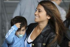 Lionel Messi, Messi And His Wife, Argentine, Neymar, Leo, Soccer, Solution, King, Netherlands