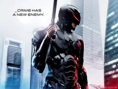 Robocop 2014 – Movie Trailer #movies #movietrailer #videos