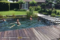 Dyi Pool, Small Backyard Pools, Small Pools, Swimming Pools Backyard, Indoor Outdoor Living, Outdoor Pool, Farm Pond, Natural Swimming Ponds, Plunge Pool
