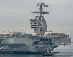 ford aircraft carrier - Google Search