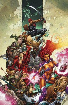 DC UNIVERSO YOUNG JUSTICE KID Flash Stealth Tuta e SUPERBOY Action Figure Set