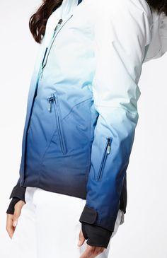Jet Ski Premium Snow Jacket