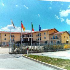 Sport Village Hotel & Spa