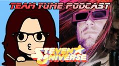 """Team Yume Podcast: """"Shannon Universe"""""""