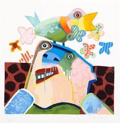 leif sylvester maleri - Google-søgning