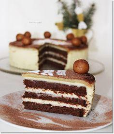 Hungarian Cake, Hungarian Recipes, Hungarian Food, Sweet Life, Xmas, Christmas, Healthy Tips, Tiramisu, Cake Recipes