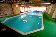 Dairy Barn, Toftrees - a beautiful former 18th century dairy, within 7 acres of grounds. Indoor swimming pool and games room. A lovely rural idyll near beautiful north Norfolk coast From £375, sleeps 4.