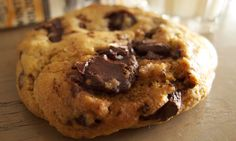 How To Make Perfect Chocolate Chips