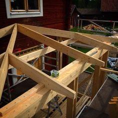 takstol valma veranda - Sök på Google Picnic Table, Wood, Crafts, Greenhouses, Google, Home Decor, Buildings, Inspiration, Photo Illustration