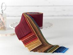 Craftsy Exclusive Kona Cotton Truly Traditional Precut Fabric | Craftsy