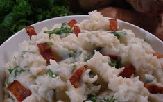 """Andijviestamppot - Dutch recipes - Nothing says """"Dutch"""" like a good old-fashioned stamppot, a pan full of mashed potatoes and a vegetable."""