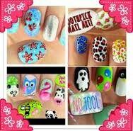 Sara beauty corner cute nail arts. Watch the videos, please.