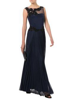 premium selection 30743 69c46 Zalando vestiti lunghi da cerimonia – Abiti da sera popolari ...
