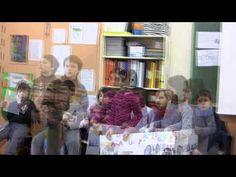 Els infants de l'Escola Patronat Domènech de Barcelona investiguen sobre els estereotips quan mirem l'Àfrica.