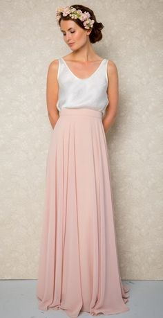 ViCTOR Bridesmaid Dresses