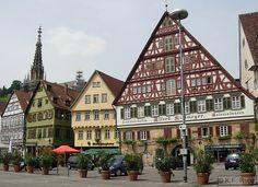 esslingen germany pictures | Esslingen - Germany