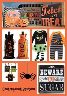 Halloween at Centerpoint Station! Pumpkin, Treats, Halloween, Sweet Like Candy, Pumpkins, Squash, Snacks, Sweets, Spooky Halloween