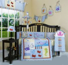 Google Image Result for http://www.unique-baby-gear-ideas.com/images/dolphin-crib-bedding.jpg