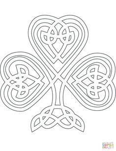 irish people coloring pages - photo#33