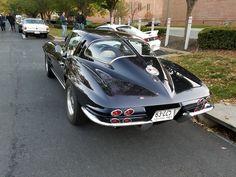 1963 Corvette Corvette Sting Ray