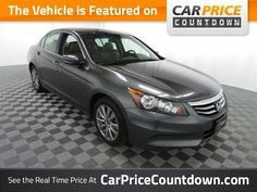 2012 Honda Accord EXLOverview & Demo - Used Autos  Dayton Oh