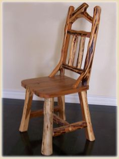 Cedar furniture I'd like to build