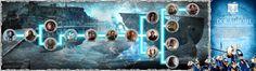 The Princes of Dol Amroth by enanoakd.deviantart.com on @DeviantArt